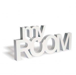 MY ROOM WHITE