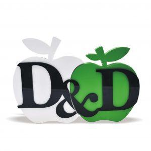 apple D&D 1