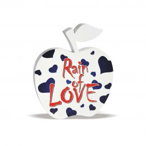apple RAIN OF LOVE