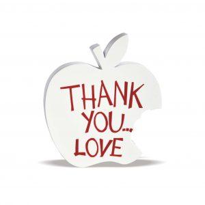 apple TNK`S LOVE
