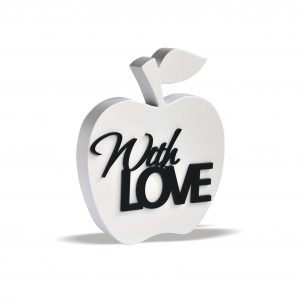 apple WITH LOVE