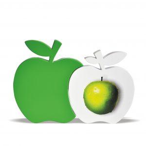 apple G&W+apple DUO