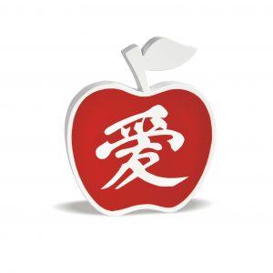 apple JAPON LOVE 2