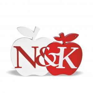 apple N&K 1