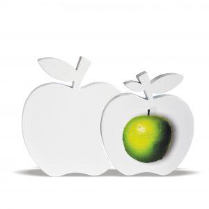 apple W&W+apple DUO