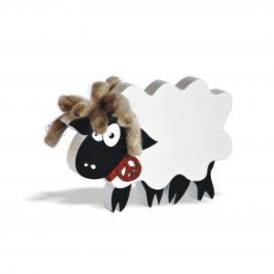 sheep BOB MARLEY