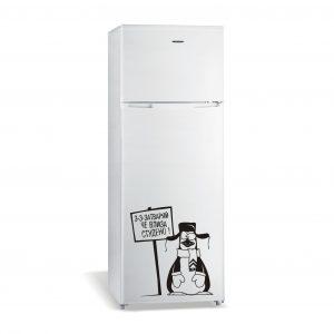 stikeri za hladilnik 12